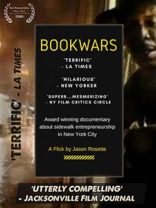 See BookWars, a feature movie by Jason Rosette, instantly on Amazon Instant Video