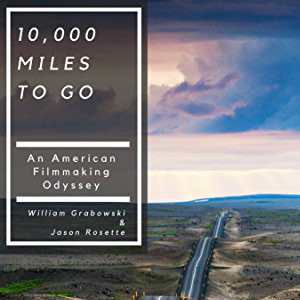 10,000 Miles to Go: The Making of 'BookWars' (ebook)